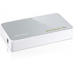 SWITCH 8 ΘΥΡΩΝ TP-LINK