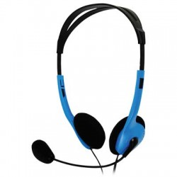 BXL-HEADSET 1 BLUE