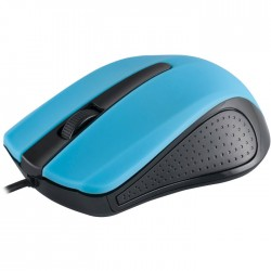 MODECOM MC-M9 BLACK-BLUE