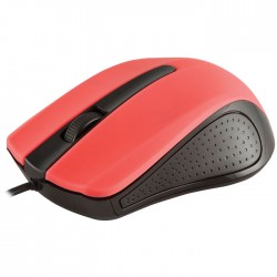 MODECOM MC-M9 BLACK-RED
