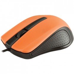 MODECOM MC-M9 BLACK-ORANGE