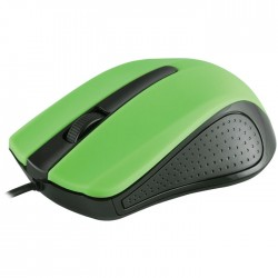 MODECOM MC-M9 BLACK-GREEN