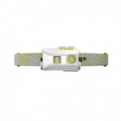 ΦΑΚΟΣ LED NITECORE HEADLAMP NU25, White