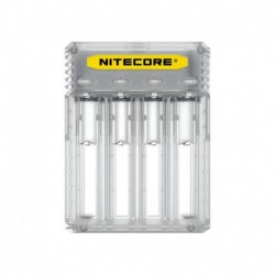 ΦΟΡΤΙΣΤΗΣ NITECORE Q4, Quick charger, 2A,Lemonade