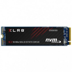 PNY SSD CS3030 500GB M.2 NVMe