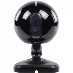 SEC-IPCAM 105 BLACK