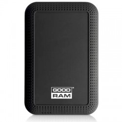 "GRAM DATAGO EXTERNAL HDD 500GB 2.5"" USB 3.0 BLACK"
