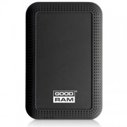 "GRAM DATAGO EXTERNAL HDD 1TB 2.5"" USB 3.0 BLACK"