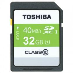 TOS SDHC 32GB CLASS 10 HS PRO