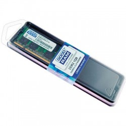 GRAM DDR2 1GB 800MHz SODIMM
