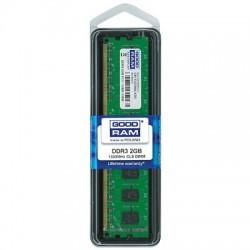 GRAM DDR3 2GB 1333MHz