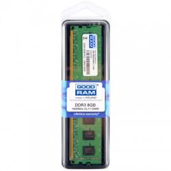 GRAM DDR3 8 GB 1600MHZ