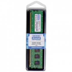 GRAM DDR3L 8GB 1600MHz