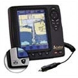 GPS PLOTTER COBRA