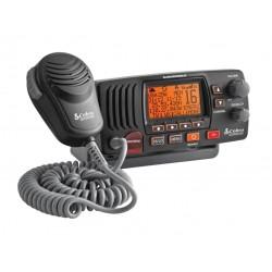 MR-F57 VHF COBRA ΜΑΥΡΟ