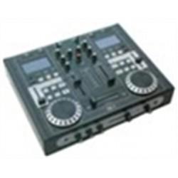 SD CARD/USB MIXER PLAYER
