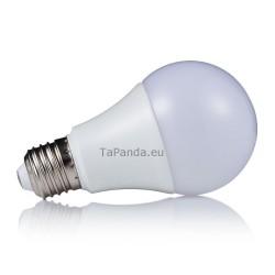 ΛΑΜΠΑ LED E27  12W-ΨΥΧΡΟ