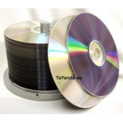 DVD-R  50τεμάχια