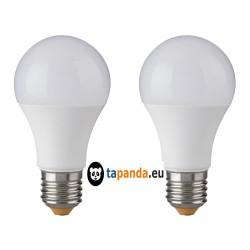 ΛΑΜΠΕΣ LED   (2TEM)   8W