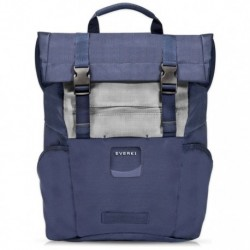 EVERKI CONTEMPRO ROLLTOP NAVY 15.6""