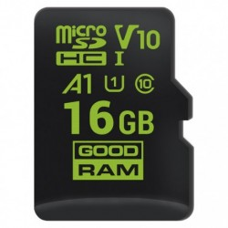 GRAM MICROSD 16GB FOR ANDROID M1A0 A1