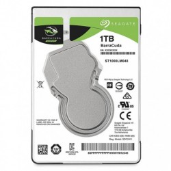 SEAGATE BARRACUDA 1TB 2.5""
