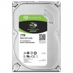 SEAGATE BARRACUDA 1TB 3.5""