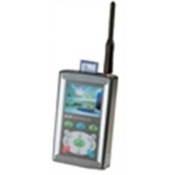 PMP-8400 / 2,5 LCD ΕΓΓΡΑΦΕΑΣ ΕΙΚΟΝΑΣ ΗΧΟY