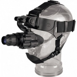 NIGHT VISION PULSAR Challenger GS 1x20, 74095, Head Mount Kit