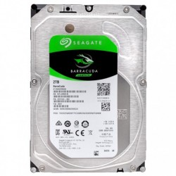 SEAGATE BARRACUDA 2TB 3.5""
