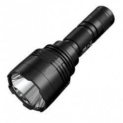 ΦΑΚΟΣ LED NITECORE PRECISE P30 Tactical 1000 Lumens