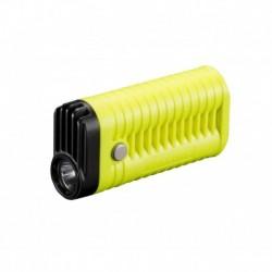 ΦΑΚΟΣ LED NITECORE MULTI TASK MT22A,Yellow