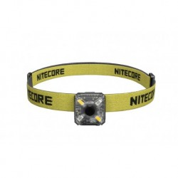 ΦΑΚΟΣ LED NITECORE HEADLAMP NU05,Kit
