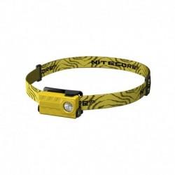 ΦΑΚΟΣ LED NITECORE HEADLAMP NU20, Yellow