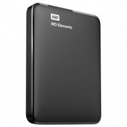 "WD ELEMENTS 500GB 2.5"""