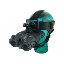 NIGHT VISION YUKON Tracker Goggles 1x24, Διπλά Κεφαλής