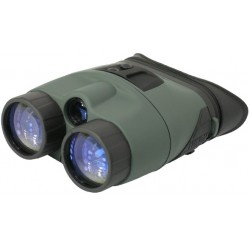 NIGHT VISION YUKON Tracker 3x42, Binoculars